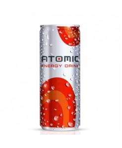 Atomic Energy Drink
