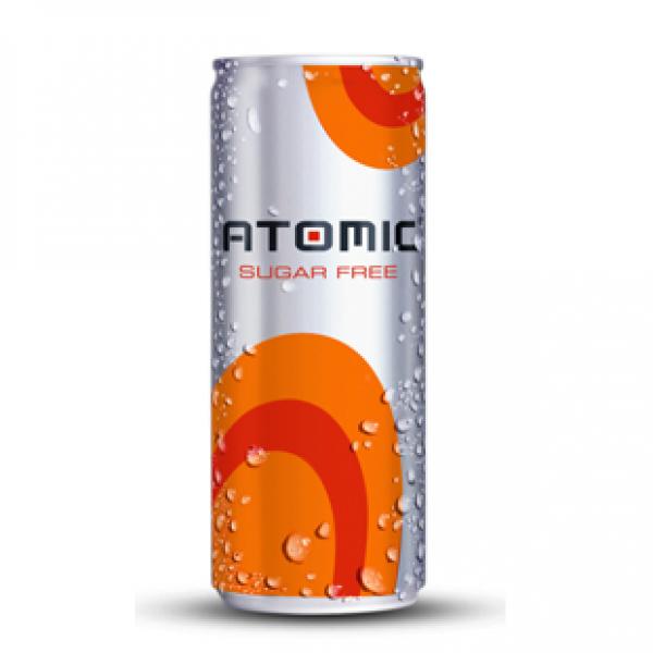 Atomic Energy Drink - Sugar Free
