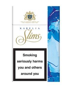 Karelia Slims Blue