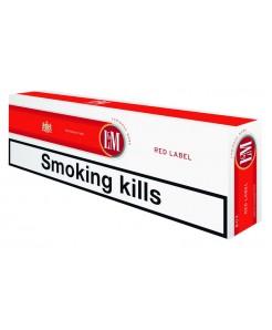 L&M Red Label KS Box