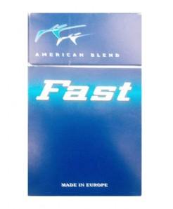 Fast Blue