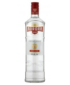 Aurora Vodka