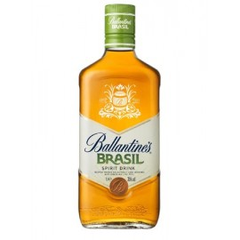 Ballantine's Brazil