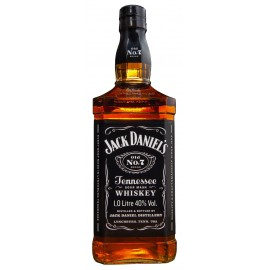 Jack Daniel's Old n°7