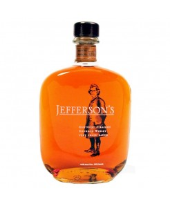 Jefferson's Small Batch