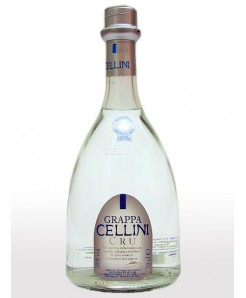 Cellini Grappa Bianca