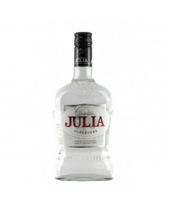 Grappa Julia Superiore White