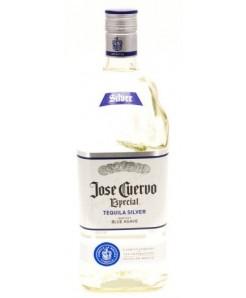 José Cuervo Especial Silver