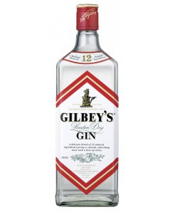 Gilbey's Special Dry
