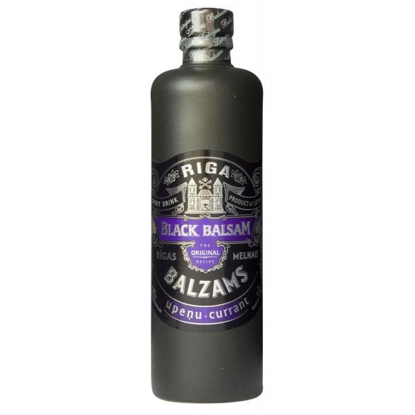 Riga Black Balsam Currant