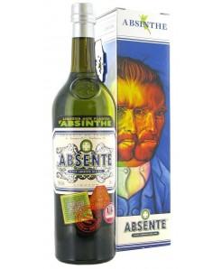 Absente 55, Van Gogh