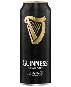 Guinness Regular - can