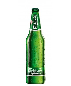 Carlsberg - bottle
