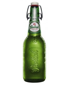 Grolsch Premium - bottle