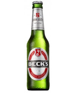 Beck's - bottle