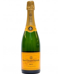 Veuve Clicquot Brut, Yellow label
