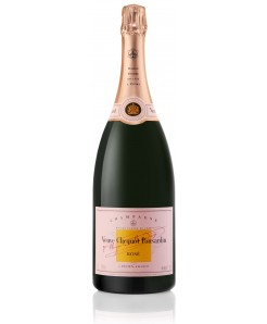 Veuve Clicquot Brut, Yellow label Rosé