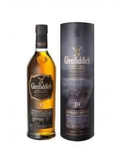 Glenfiddich Cask Strenght 15YO
