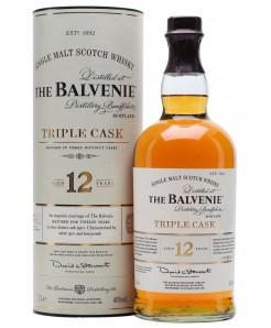 Balvenie Triple Cask 12YO