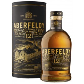 Aberfeldy 12YO - GBX