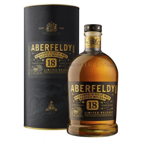 Aberfeldy 18YO - GBX
