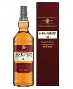 Glen Deveron 20YO