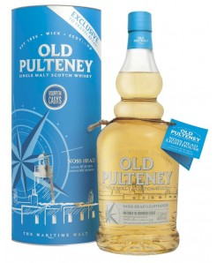 Old Pulteney Noss Head