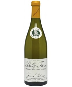 Pouilly Fuissé, Aegerter (till end of stock)