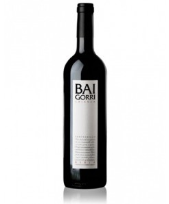 Baigorri, Crianza (till end of stock)