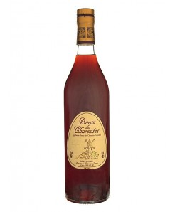 Pineau de Charentes Rosé