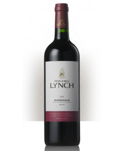 Ch. Michel Lynch, Merlot-Cabernet (till end of stock)