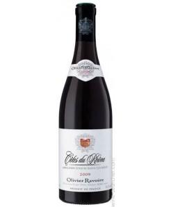 Côtes du Rhône Villages, O. Ravoire (till end of stock)