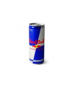 Red Bull Energy Drink - Can