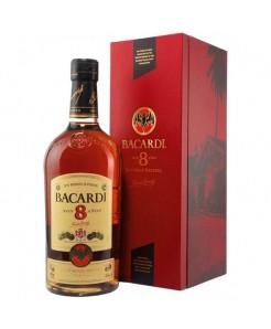 Bacardi 8 YO