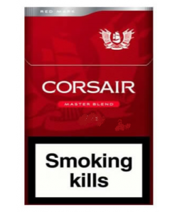 Corsair Red