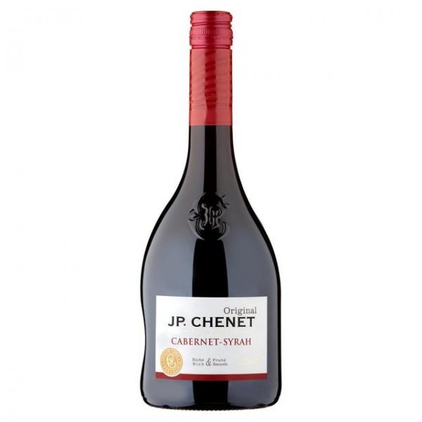 Cabernet/Syrah, JP Chenet