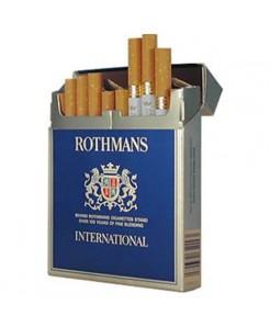 Rothmans International
